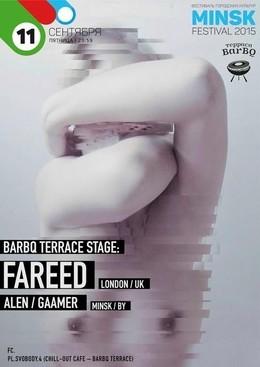 Minsk Festival: Fareed (UK)