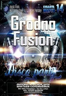 Grodno Fusion