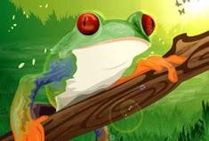 День весёлого жабика