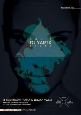 Dj Yarik Vol.2