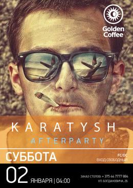 Karatysh