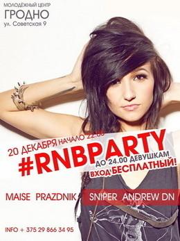 R'n'B party