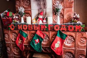 Приглашаем встретить Новый год в ресторане белорусской и литвинской кухни «Кухмістр»