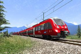 Из Минска в Варшаву будет ходить поезд за 18€