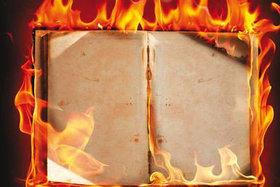 Обзор книг «451°  по Фаренгейту» Рэя Брэдбери