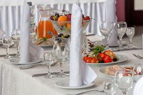 Ваша идеальная свадьба в отеле «Минск»