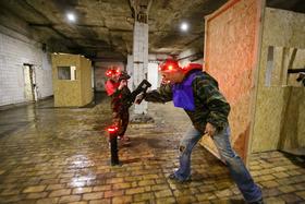Новые крытые площадки в Минске