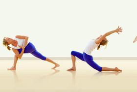 Приглашаются все желающие в группу по Фитнес-йоге