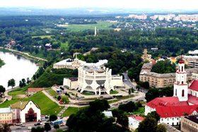 Visa free! Безвизовый въезд в Беларусь (Гродно) для иностранцев