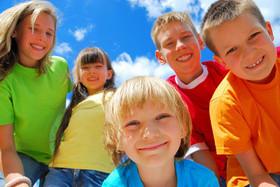 Набор детей на 2014-2015 год открыт!