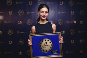 Усадьба «Наносы-Новоселье» - призер конкурса «Выбор года-2016»