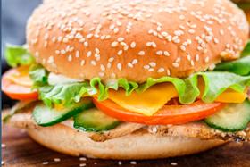Добавь ингридиенты – создай свой бургер!