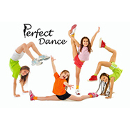 Открытый урок по танцам
