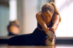 Body fitness + стретчинг