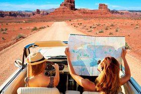 Почему туристы выбирают путешествия с нами?
