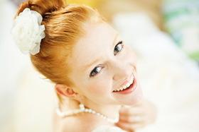 Скидки 15% на отбеливание зубов для невест и женихов!