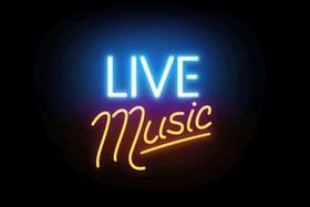 Вечера живой музыки в «Т.О.Ч.КЕ.»