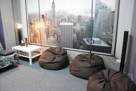 В Антикинотеатре открылся Нью-Йорк!