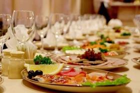 Народный ресторан «Бацьки» — идеальное место для проведения банкетов