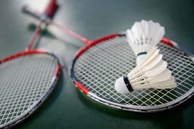 Бадминтон – один из самых полезных для здоровья вид спорта!