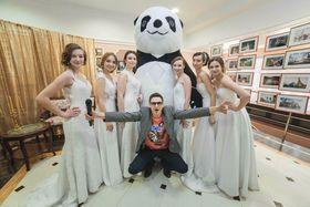 Filipps Смелов с радостью поможет Вам провести свадьбу мечты!