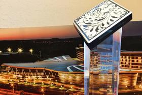 Minsk Marriott Hotel признан «Лучшим отелем для проведения MICE-мероприятий в СНГ»