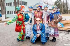Широкая Масленица 2017 в «Фестивальном»!