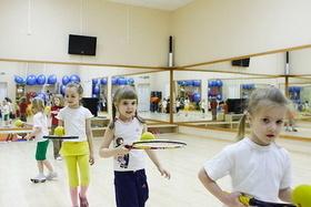 СДЮШОР по теннису проводит набор детей 2008 и 2009 г.р. в группы по теннису