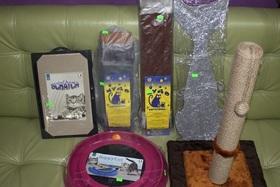 В зоомагазине «CAT&DOG service (КЭТ&ДОГ сервис) большое пополнение товаров.