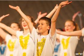 Открытие нового филиала Центра современного танца SMART dance