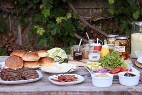 Конструктор бургеров  от eBURGER.by - создайте самый вкусный бургер