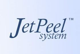 Газожидкостный пилинг на аппарате JetPeel