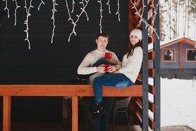 14 ферваля  - День святого Валентина