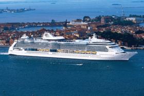 Новый круиз на лайнере Brilliance of the Seas 5*
