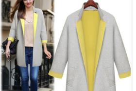 АКЦИЯ: При покупке пальто действует скидка -50%!