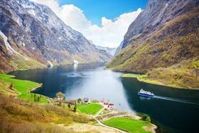 Авиатуры в Норвегию — выбор ценителей комфорта!