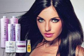 Новинка! Процедура по восстановлению волос от VITAKER cosmetics
