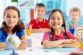 Проводим запись детей в группы по изучению английского языка, занятиям в арт-студии и подготовке к школе в 2017/2018 учебном году
