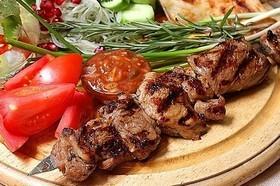 Приглашаем Вас отведать грузинскую кухню!