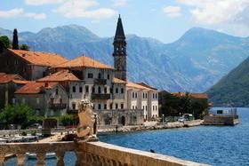 Горящие туры в Черногорию!