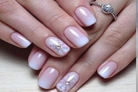 Новинка в студии красоты «Оттенки» — аэрография на ногтях!