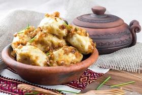 Тематические обеды. Неделя украинской кухни