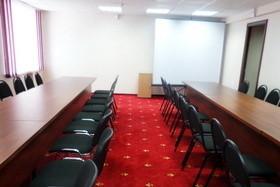 Лобби-бар и услуги конференц-зала «Премиум»