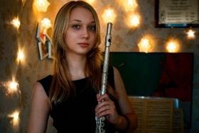 История одной флейтистки: как музыка вылечила и стала смыслом жизни