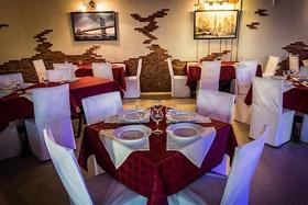 Ресторан «АГАТ» приглашает гостей!