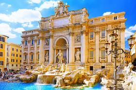 Открылось новое направление в Италию!