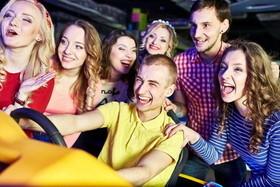 Как удивить друзей и организовать самый необычный День рождения в Минске!