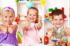 Скидки на медосмотр ребенка в брестских филиалах «ЛОДЭ»!