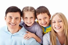 Изменяем условия акции «Дружная семья».