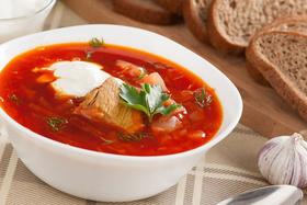 Обеды в кафе «Жбан»